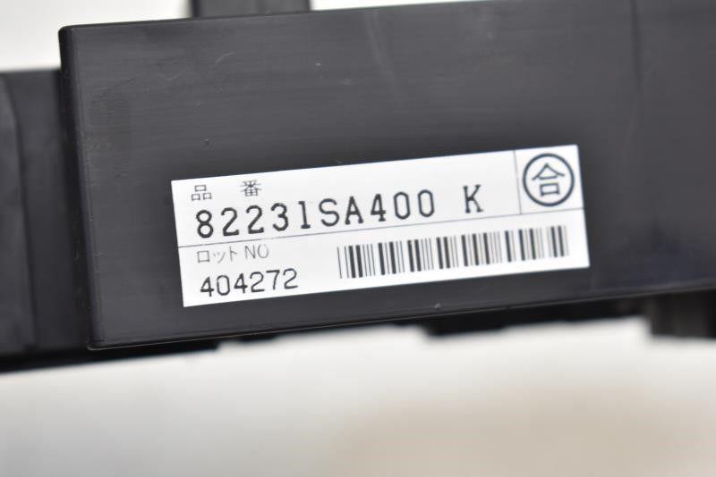 04 05 Subaru Forester XT Fuse Box Engine Bay Relay Panel 2004 2005