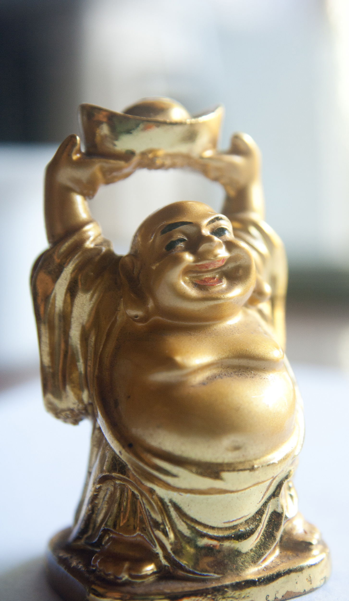 Amazon Buddha Figur Laughing Buddha Figure Public Domain Pictures