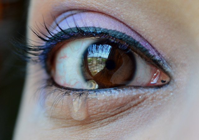 3d Painting Hd Wallpaper Crying Eyes Public Domain Pictures
