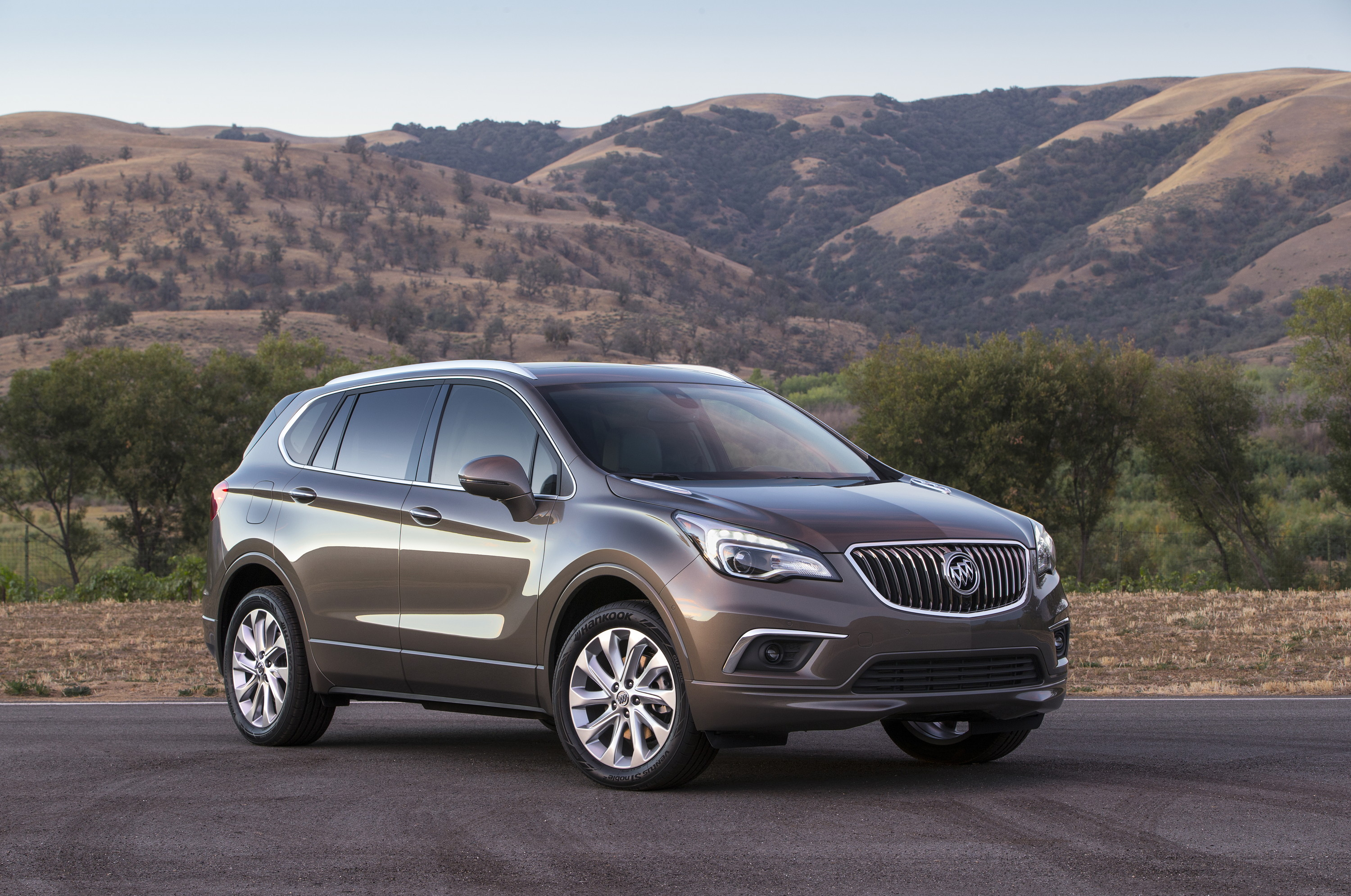 Cuv Car Top 10 Cuvs For 2017 Wheels Ca