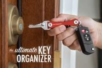KeySmart Key Organizer and Key Holder