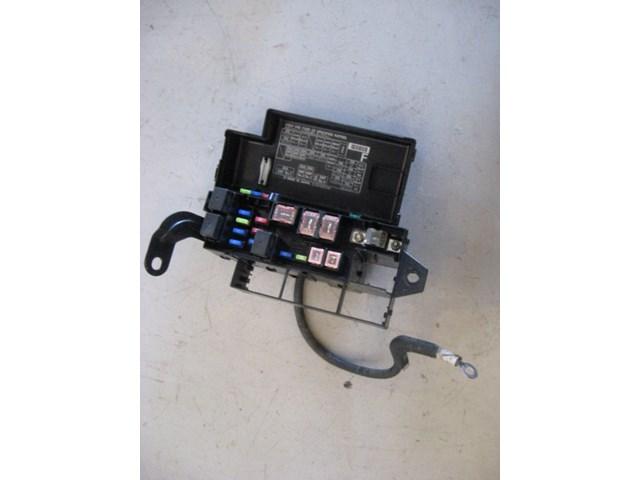 04 Subaru IMPREZA Wagon TS Engine Bay Fuse Box R8588 in Avon, MN