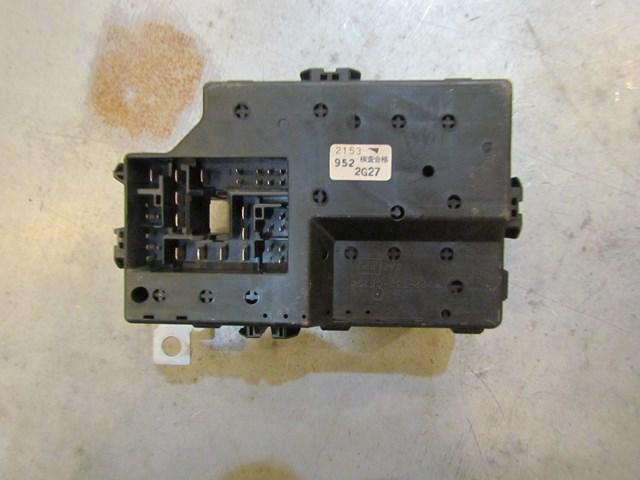 2003 Infiniti M45 Under Hood Fuse Box 2153 952 2G27 in Avon, MN