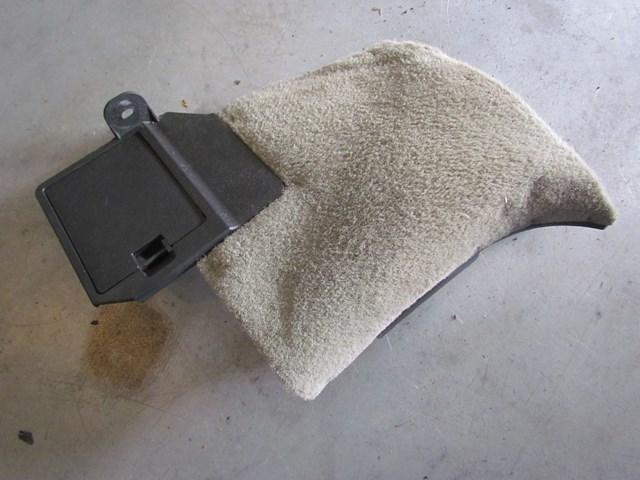2003 Infiniti M45 LH Driver Fuse Box Cover 66901 CR900 in Avon, MN