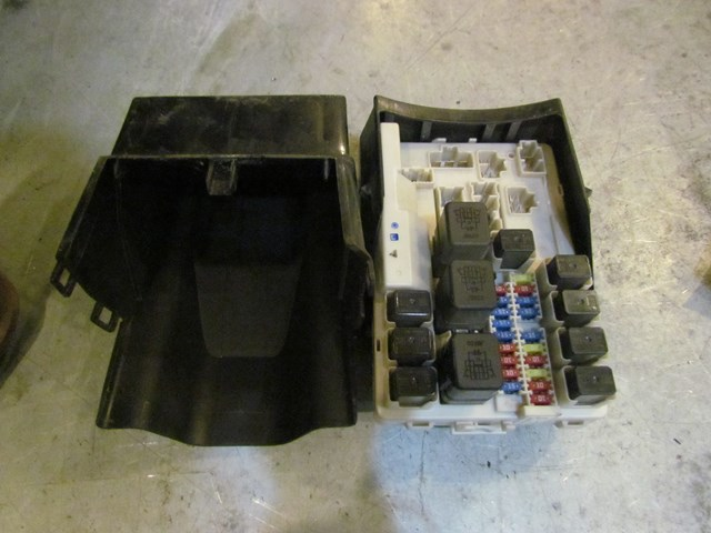 2006 Infiniti G35x Sedan IPDM Engine Fuse Box 284B7AQ01B in Avon, MN