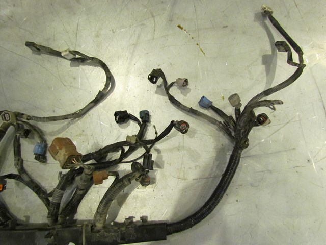 2005 Subaru Legacy GT Engine Wiring Harness in Avon, MN 56310 PB#35841