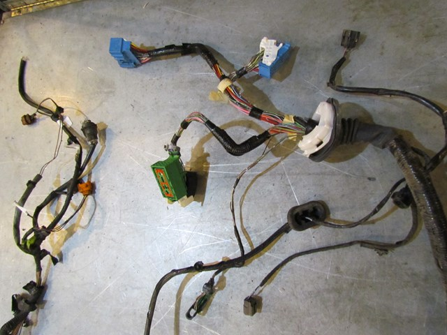 Mazda 3 Wiring Harness Wiring Diagram