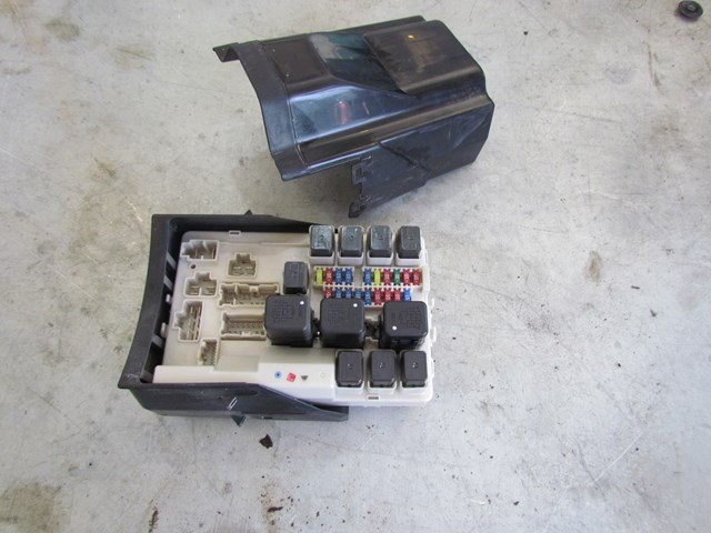 2007 Infiniti G35 Coupe IPDM Fuse Box 284B7CC00A in Avon, MN 56310