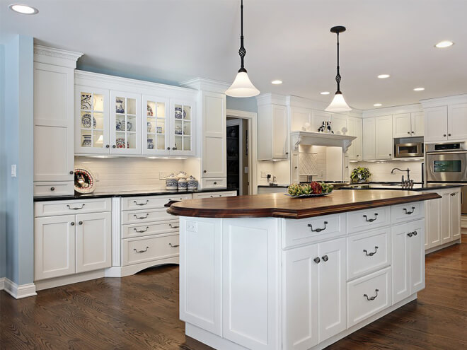 Cost To Remodel a Kitchen - Estimates, Prices  Contractors - HomesAce