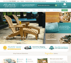 Atlantic Patio Furniture Company Profile
