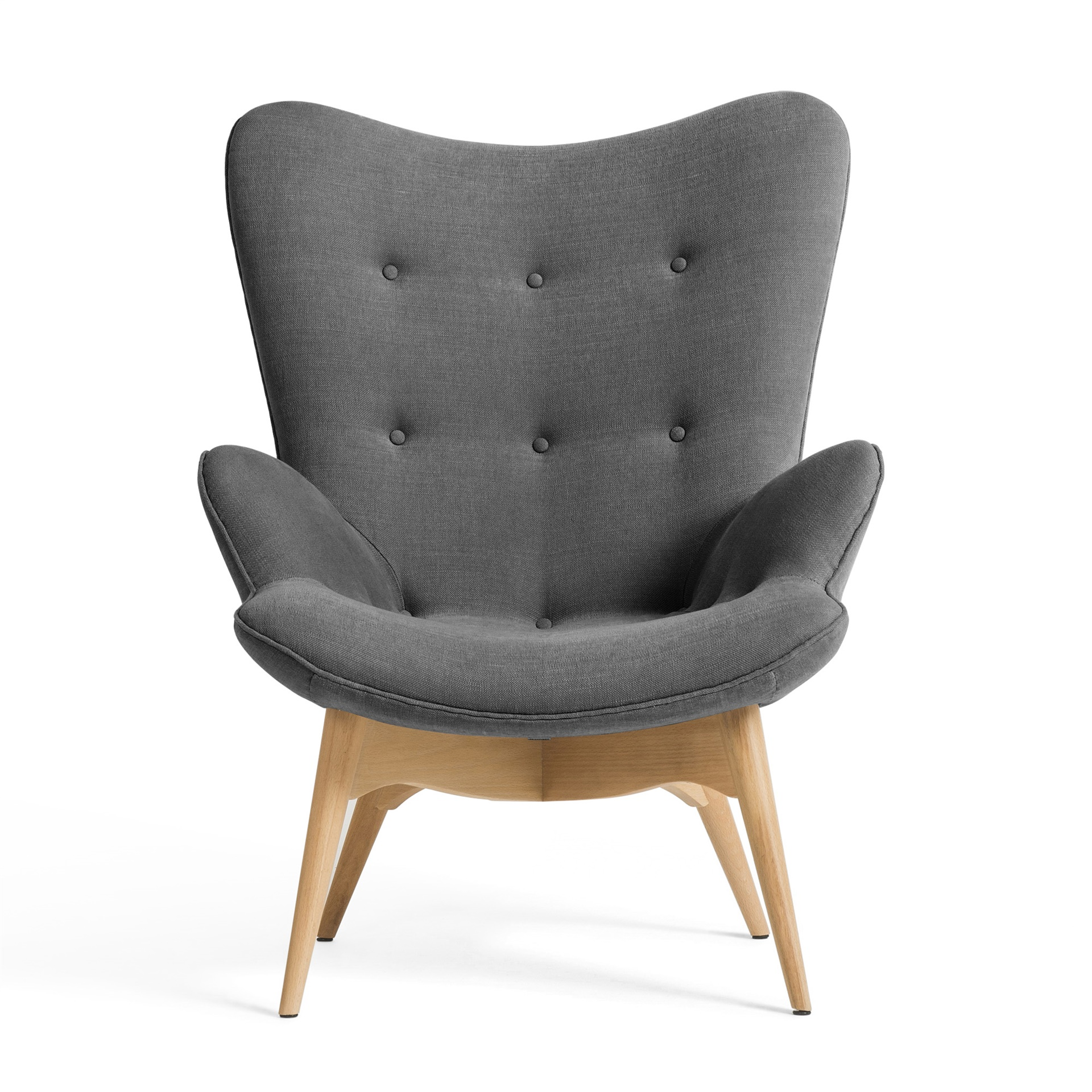 Lounge Chair Grant Featherston Contour Lounge Chair