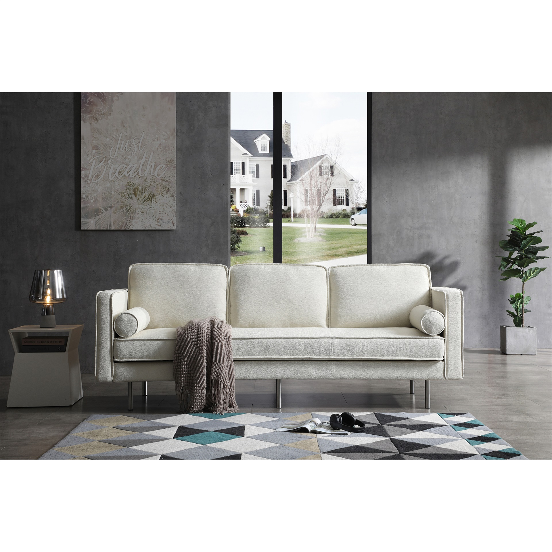 8 Modern Sofa Designs You Want In Your Living Room Padstyle Interior Design Blog Modern Furniture Home Decor