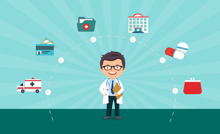 Health Insurance Explained - Demystifying the Confusing Components - health components