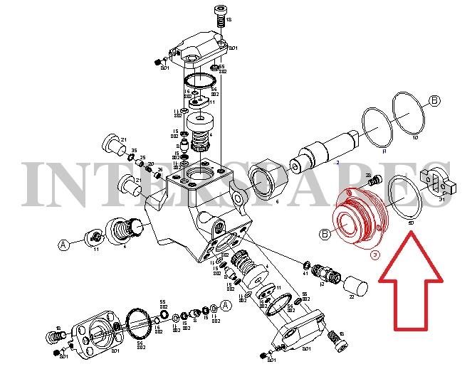 Renault Trafic Fuel System Diagram - Njawwajwiitimmarshallinfo \u2022