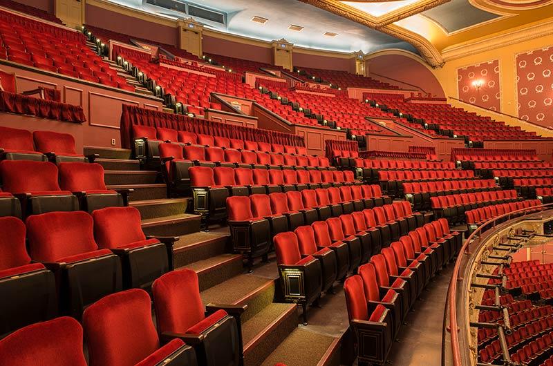 orpheum theater minneapolis seating chart - Heartimpulsar