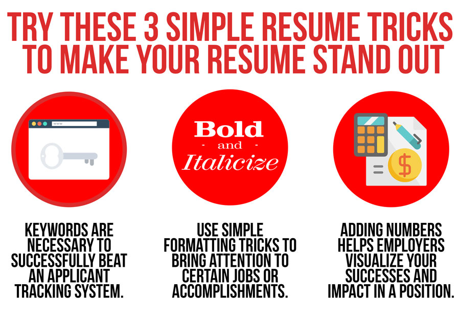 Professional Resume Writing Service Archives - Simple Resume by