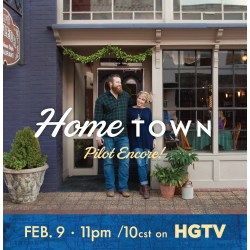 Small Crop Of Home Town Hgtv