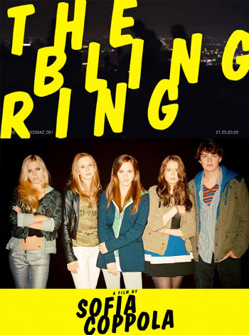 the bling ring movie review The Bling Ring Official Trailer 2013 Emma Watson Movie [HD] 350x471