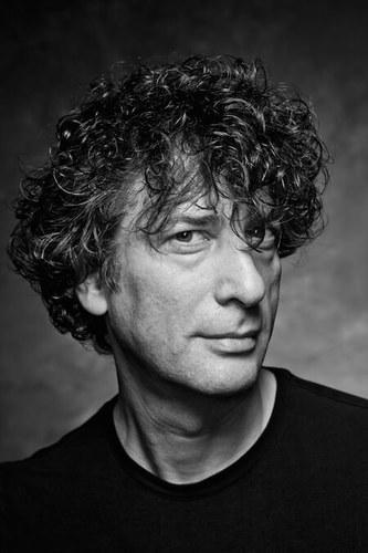 Neil Gaiman Biography