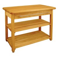 John Boos Butcher Block Tables | Kitchen Islands