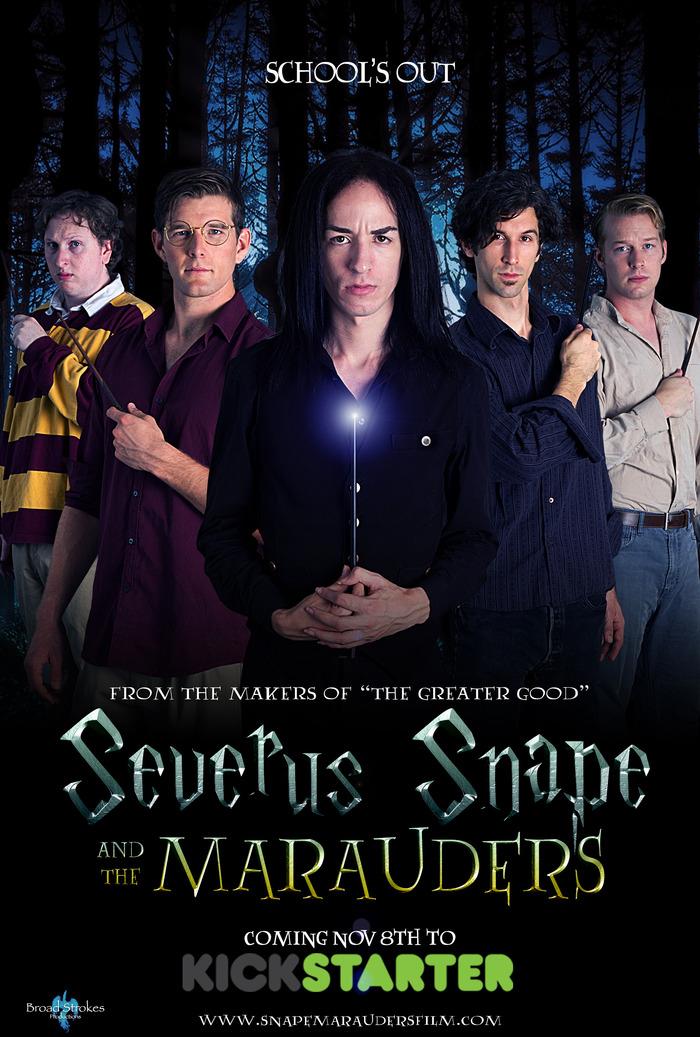 Severus Snape Wallpaper Quotes Kickstarter