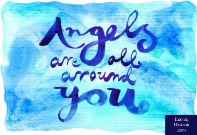 Free! Desktop wallpapers to make you SHINE in your life, soul + biz!   Leonie Dawson   Shining ...