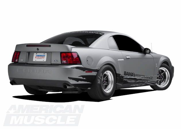 How To Choose A Cat-Back Exhaust For Your Mustang AmericanMuscle