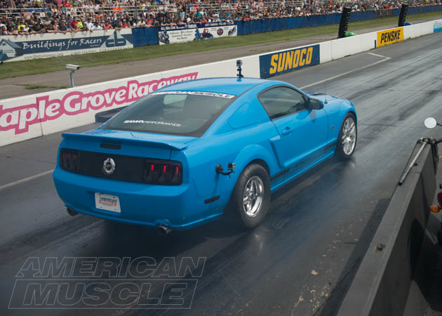 Best Mustang Acceleration Modifications AmericanMuscle