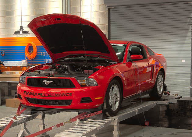 2005-2014 Ford Mustang Maintenance Guide AmericanMuscle