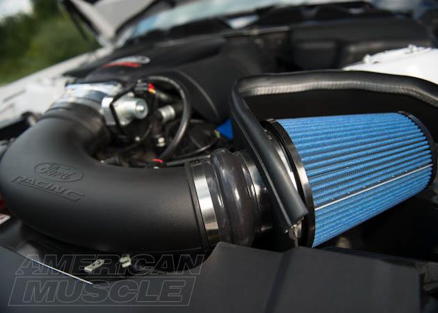 Understanding Mustang Cold Air Intakes  Ram Air Intakes