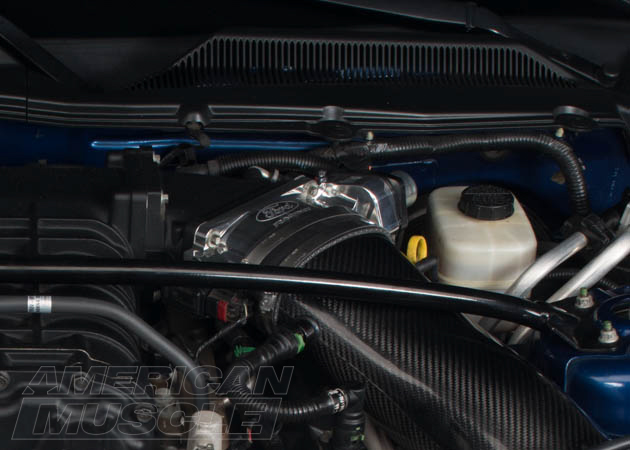 What Mass Air Flow Sensor Size is Right For my Mustang? AmericanMuscle