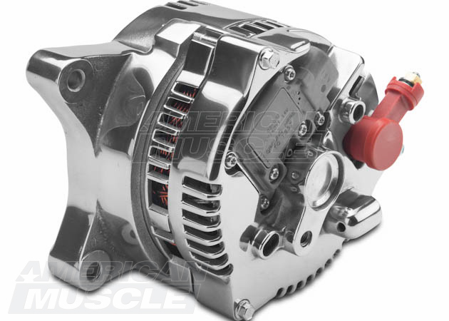What you Need to Know About Mustang Alternators (05-09) AmericanMuscle