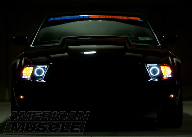 What You Need To Know When Upgrading Your Mustang\u0027s Headlights