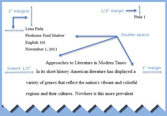 MLA - APUS ePress Repository - LibGuides at American Public
