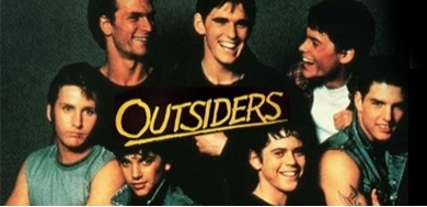 Girl Reading Book Wallpapers The Outsiders Lewis And Clark Ms Leisure Libguides