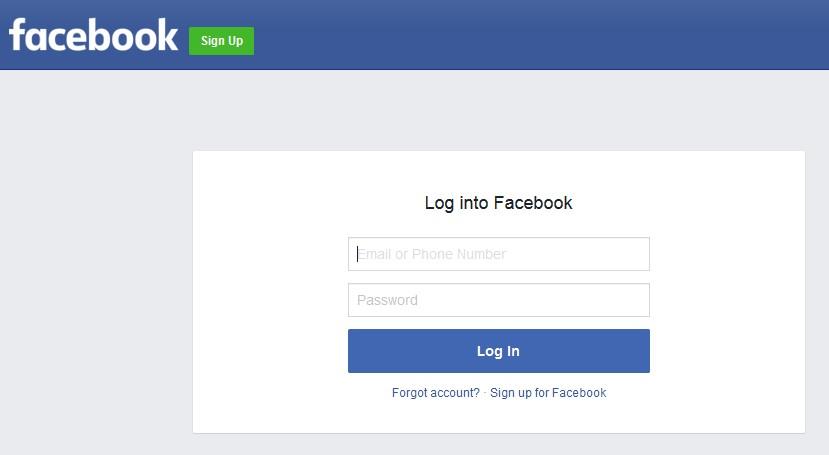 Facebook Login - Login Help - LibGuides at Palm Beach State College
