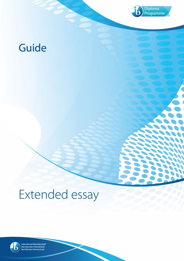 Home - US - Extended Essay Guide - LibGuides at Zurich International
