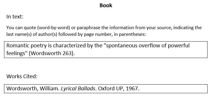 3) Citing - DE ENC1102 Literary Issues Essay-Eskett - LibGuides at