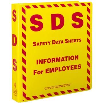 Chemical Safety/SDS - Chemical Technology Program/General Chemistry