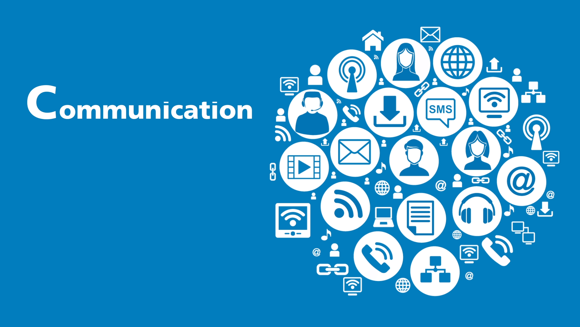 resume for marketing communication skills