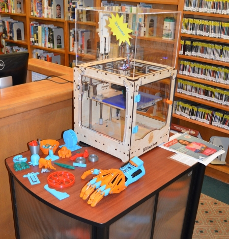 Q Can I print at the library? - Ask a Librarian Delaware
