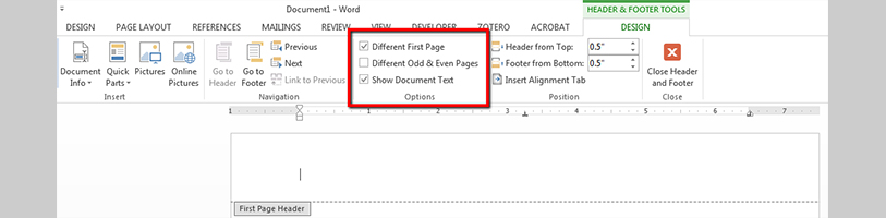 Formatting your Assignment - APA Style - Library Guides at