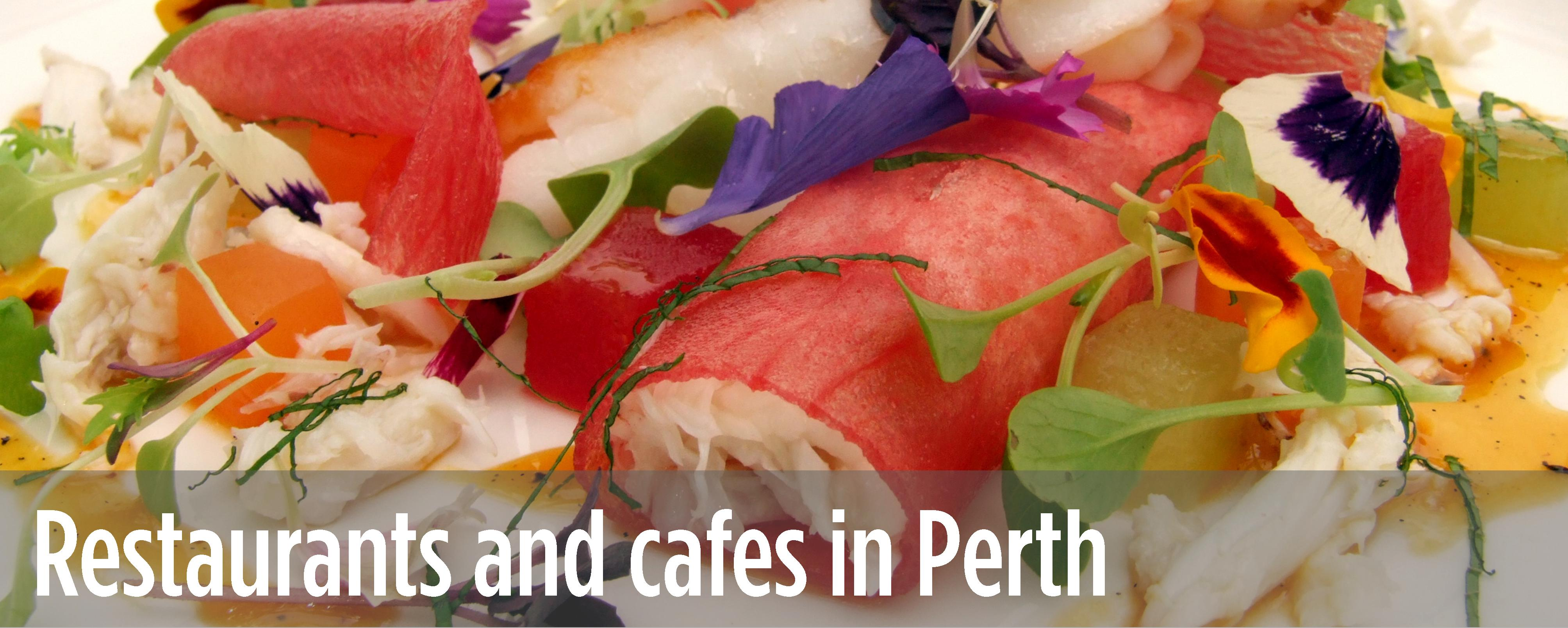 Breakfast Delivery Perth Perth Restaurant Dining Guide Book A Table Live Order