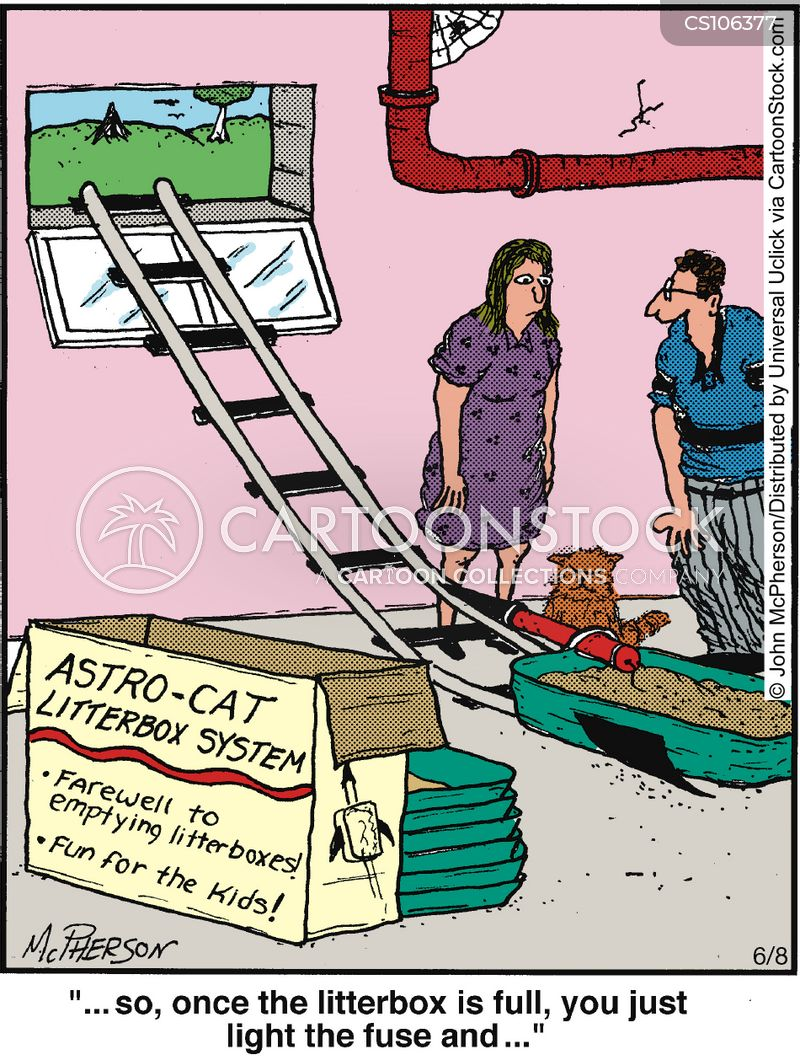 Fuse Cartoons and Comics - funny pictures from CartoonStock
