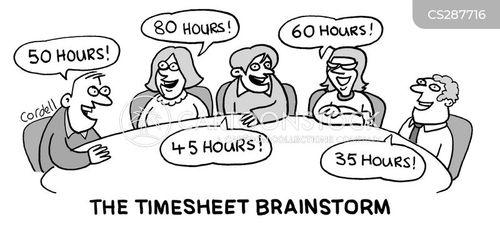 timesheet reminder meme funny
