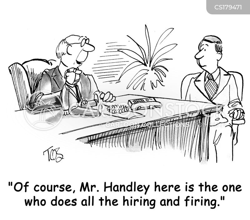 Employee Evaluation Cartoons and Comics - funny pictures from - employee evaluations