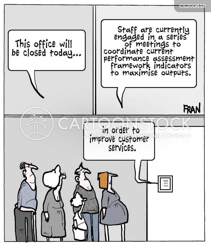 Performance Assessments Cartoons and Comics - funny pictures from