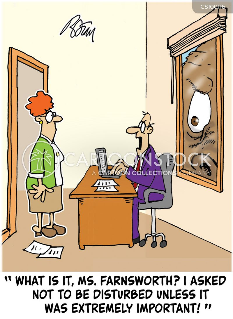 Administrative Assistant Administrative Assistant Cartoons And Comics Funny Pictures From