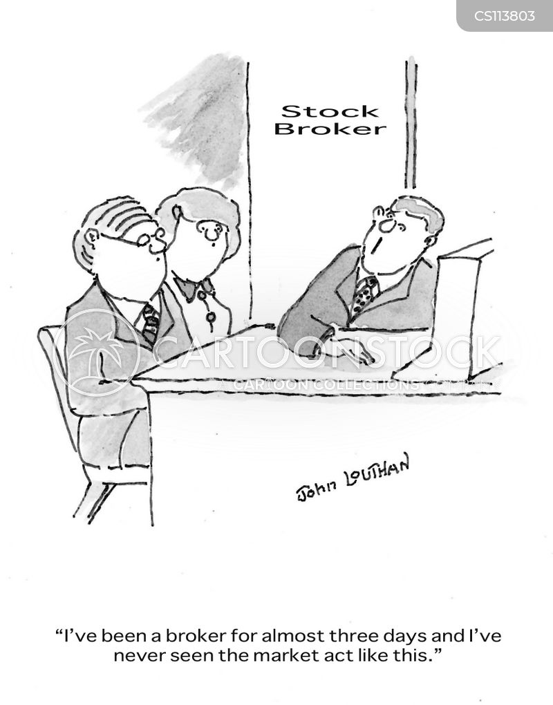 New Careers Cartoons and Comics - funny pictures from CartoonStock