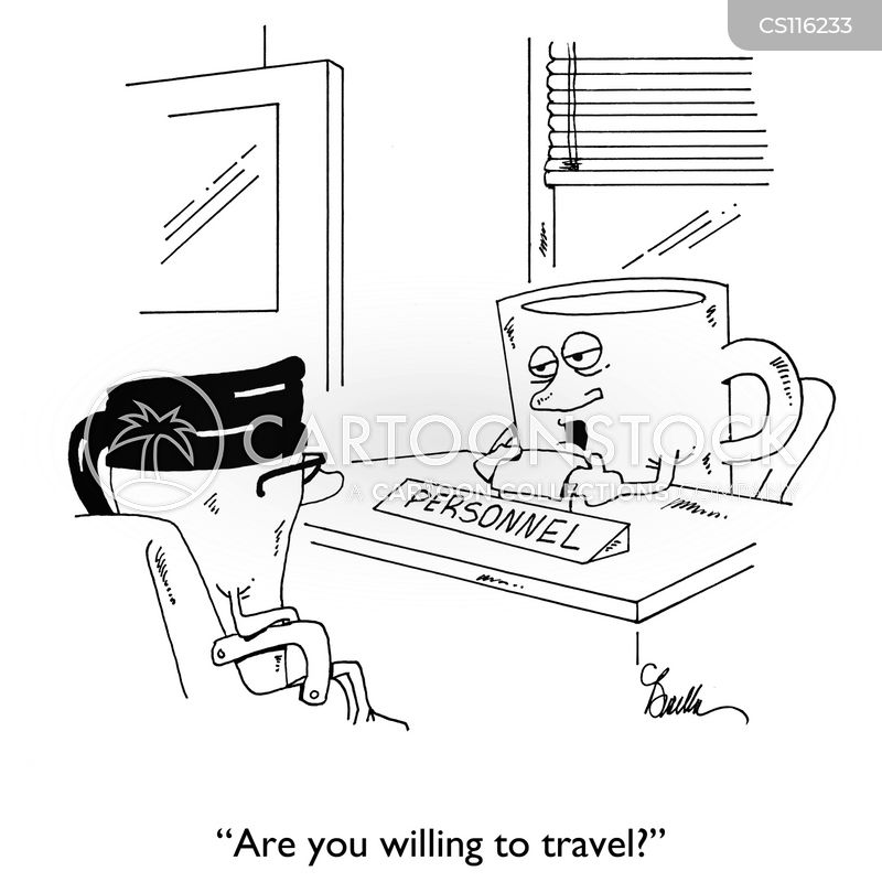 Travel Mugs Cartoons and Comics - funny pictures from CartoonStock
